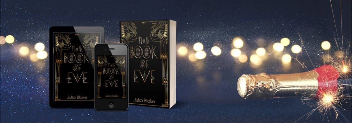 The Book of Eve book image