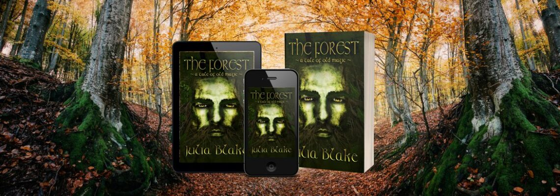 The Forest book image