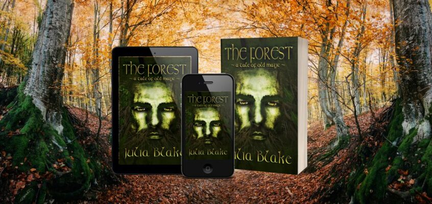 The Forest ~a tale of old magic~