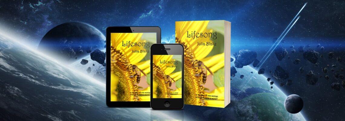 Lifesong book image