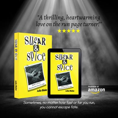 Sugar and Spice promo