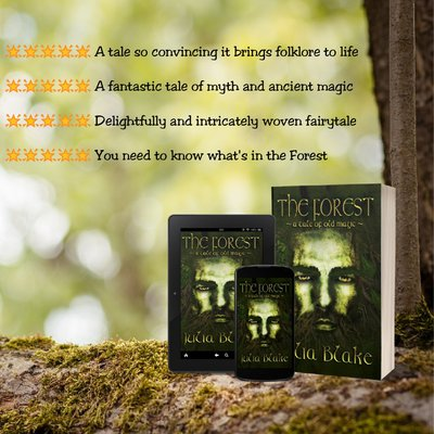 The Forest promo 1