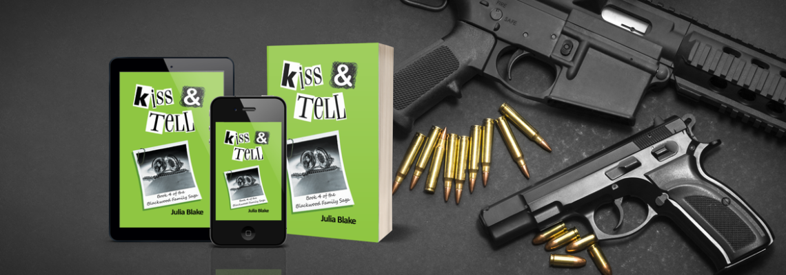 Kiss and Tell banner